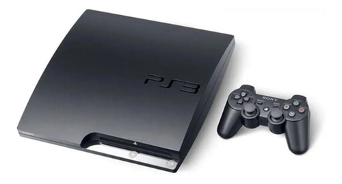 Playstation 3 Com Hd De 1 Tera