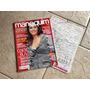 Revista Manequim 547 Christiane Torloni Moda Decoração E967