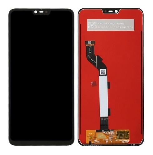 Modulo Mi 8 Lite 8x Youth Xiaomi Pantalla Tactil Display Lcd Touch