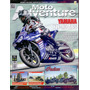 Moto Adventure Nº 210 Yamaha Yzf r3 Abs