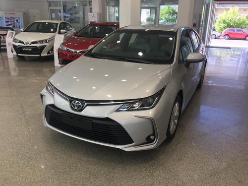 Toyota Corolla Xli Automatico Anticipo Y Saldo Financiado