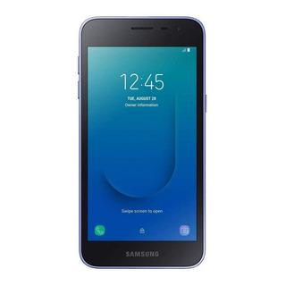 Samsung Galaxy J2 Core Dual SIM 16 GB Lavanda (Plata) 1 GB RAM
