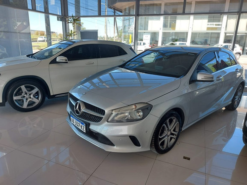 Mercedes-benz Clase A 200 1.6 At Urban B.efficiency/4632025