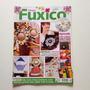 Revista Coleção Fuxico Girassóis Puxa saco Sacola Bb614
