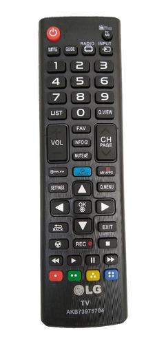 Control Remoto Para Televisor LG Smart Tv