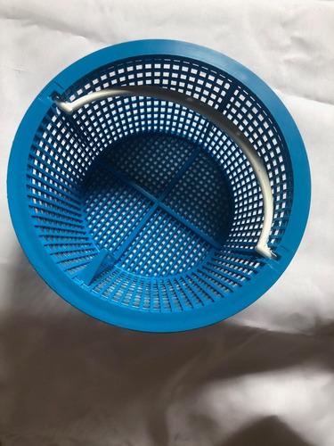 Canasto Trampa De Hojas Mavi Art1160