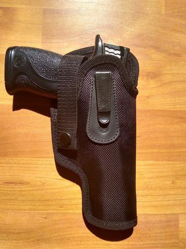 Chapuza, Funda, Estuche Pistola Uso Interno Y Externo