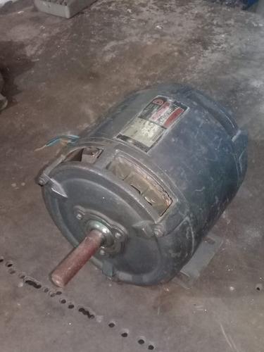 Motormech Monofasico 1/4 Hp 1450 Rpm  220v 3,5 Amp P/b.diaf