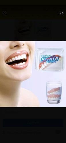 Snap On Smile Prótese Veneers Superior