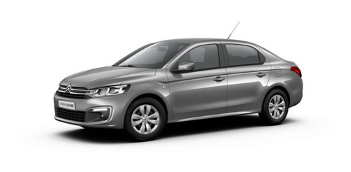 Citroën C-elysée Feel 2022