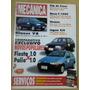 Pl398 Revista Oficina Mecânica Nº118 Blazer V6 Fiesta X Pali