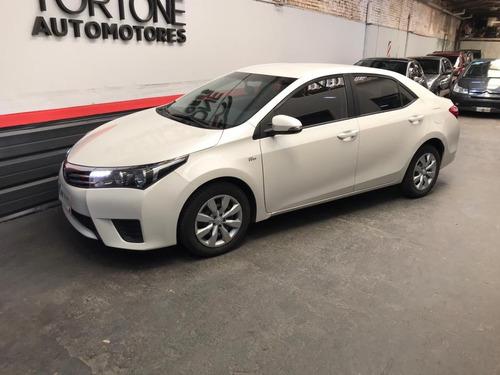 Toyota Corolla Xli 1.8 M/t