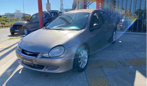 Chrysler Neon 2001 2.0 2000 Le At
