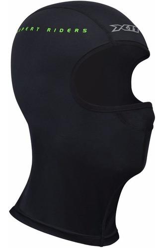 Balaclava X11 Térmica Touca Ninja Mascara Moto Motoqueiro