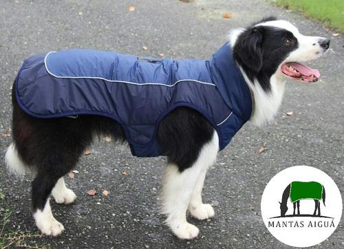 Capa Manta Perro Abrigo Imp. Usa (descuento Vta. Directa)