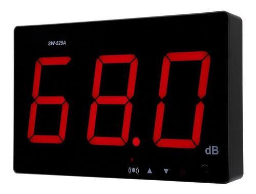 30-130db Sw-525a Medidor De Nivel De Sonido, Medidor De Nive