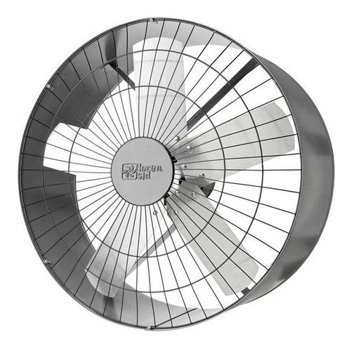 Exaustor Axial Loren Sid 1/3hp 60cm Monofásico 2666 - 220v