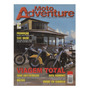Moto Adventure N°20 Triumph Daytona Polaris Trail Boss 325