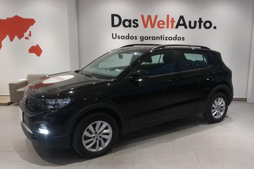 Volkswagen T-cross 1.6 Tip 2020