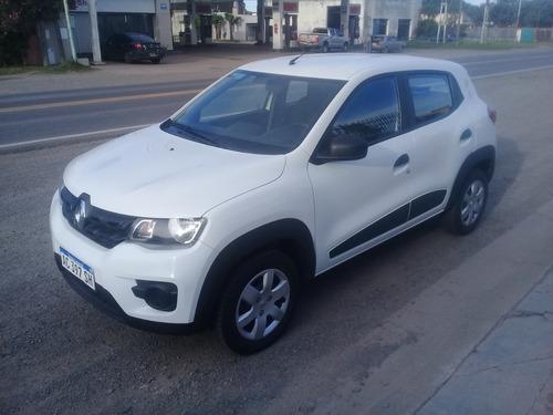 Renault Kwid.zen 1.0.2018.