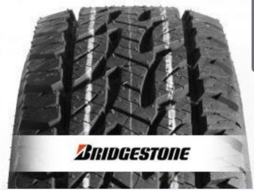255/70r16 Bridgestone At Revo2  Set 4 Oferta