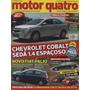 Motor Quatro N°21 Cobalt Palio Fiat 500 Mini S63 Amg Jetta