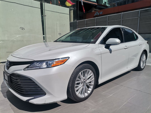 Toyota Camry 2018 2.5 Xle Navi At