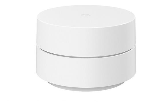 Google Wi-fi Roteador Mesh Ac1200 - 1 Unidade