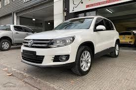 Volkswagen  Tiguan 2.0 Tsi Ptt