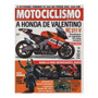 Motociclismo N°59 Honda Rc 211v Yamaha Xt 600 Bonneville