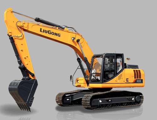 Excavadora Liugong 922e 22 Toneladas