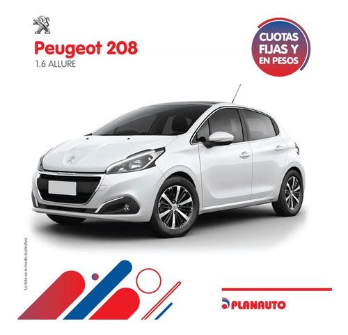Peugeot 208 Financiado