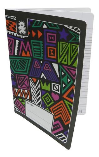 Cuadernos Engrapados