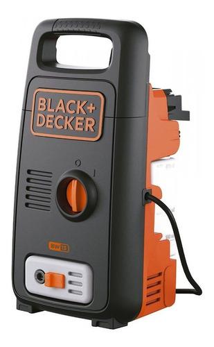 Hidrolavadora 1200w 1450 Psi Black & Decker Bw13-b3