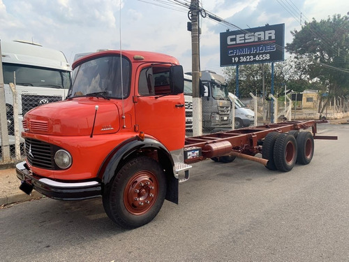 1113 Truck 1978 Chassis Ñ = 1313 1513 1518 1317 1517