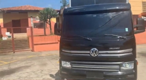 Vw 9-170 Delivery Express Prime Ano 2017