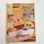 Revista Feito Á Mão Especial Madeira Banco Decorativo Bb320