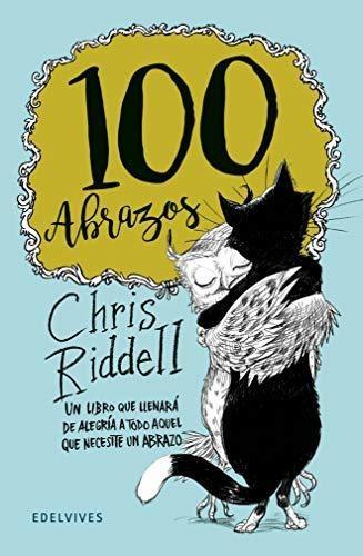 100 Abrazos - Riddell, Chris