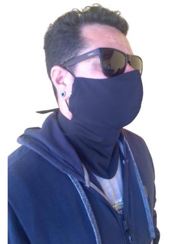 Máscaras Para Barbudos 100% Algodão