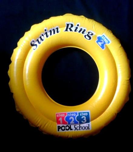 Salvavidas Intex Flotador Pool School Playa Diosbendice