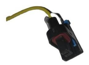 4 Conectores Inyector Chevrolet Aveo, Optra