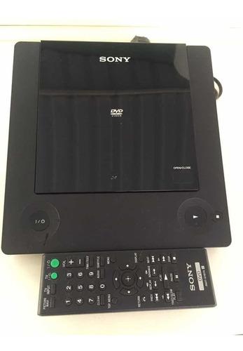 Dvd Sony C/control Para Reparar O  Repuesto