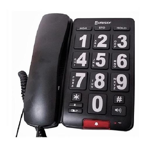 Teléfono Unisef B-450 Con Manos Libres