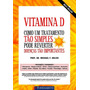 Vitamina D Fundamento