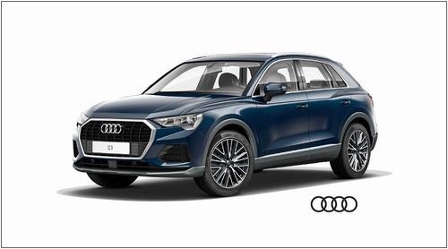 Audi Q3 Nuevo 2020 0km Version 35 Tfsi S-tronic 150 Cv