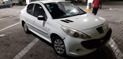 Peugeot 207 Compact Allure 2013 Full Gnc  5ta $399.900 Ycuot