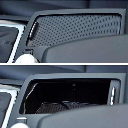 Esteira Persiana Gaveta Console Mercedes C180 C200 C300 E300