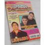 Revista Coletanea Sertaneja Edição 8 Zezé Di Camargo Leonard
