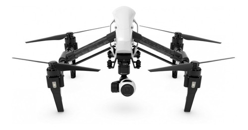 Drone Dji Inspire 1 V2.0 Con Cámara 4k Blanco