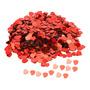 3000pcs Heartshaped Confetti Casamento Dia Dos Namorados Seq